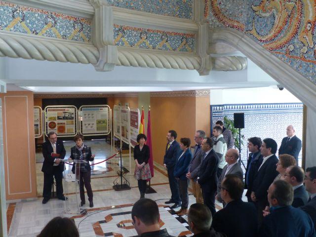 La Asamblea inaugura nuevo espacio expositivo y se ofrece como lugar de aprendizaje - 3, Foto 3