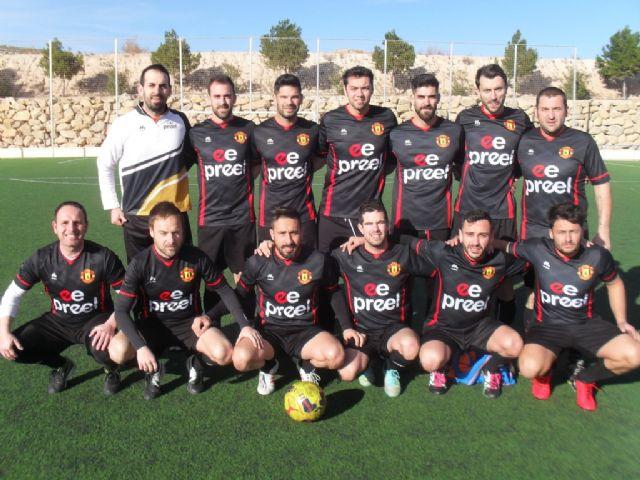 Finaliza la primera vuelta de la Liga de Fútbol Juega Limpio - 2, Foto 2