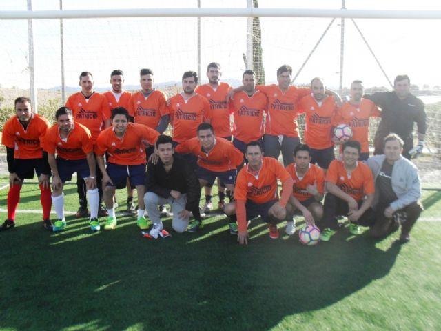Finaliza la primera vuelta de la Liga de Fútbol Juega Limpio - 3, Foto 3