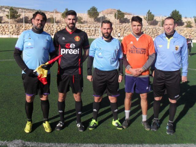 Finaliza la primera vuelta de la Liga de Fútbol Juega Limpio - 4, Foto 4