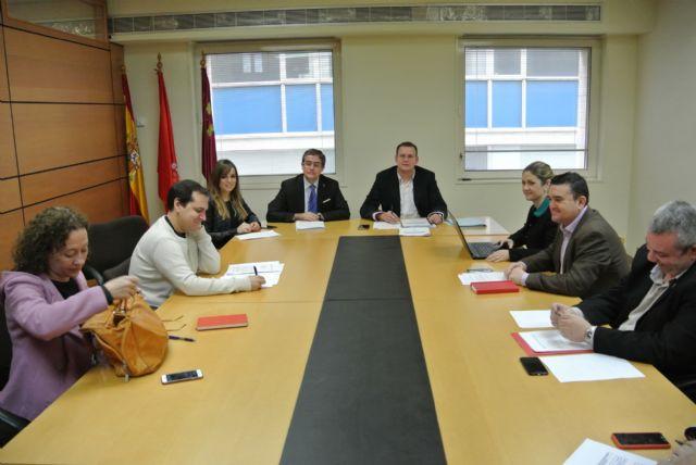 Ampliado el plazo para que los murcianos realicen sus aportaciones a la ordenanza municipal de la transparencia - 1, Foto 1