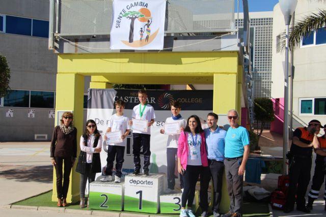 Los colegios del municipio celebran el día de La Paz con actividades solidarias - 1, Foto 1