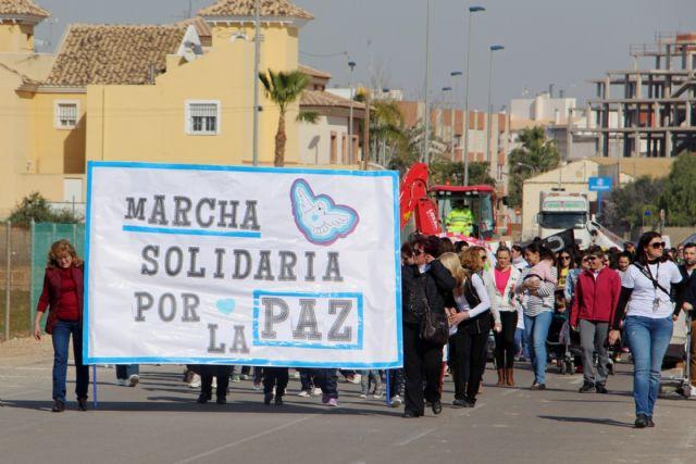 Los colegios del municipio celebran el día de La Paz con actividades solidarias - 2, Foto 2