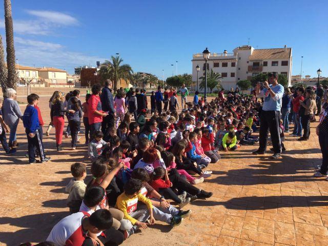 Los colegios del municipio celebran el día de La Paz con actividades solidarias - 3, Foto 3