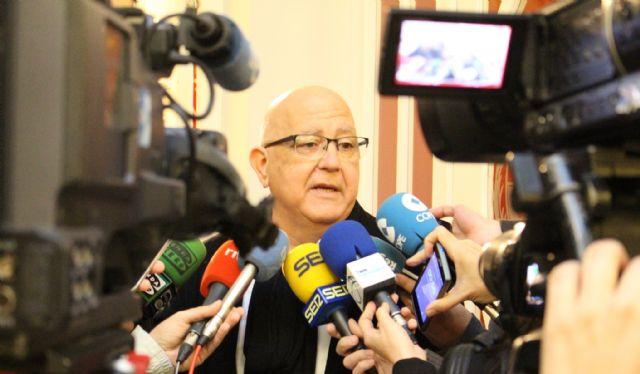 C´s propone al Gobierno de Cartagena un ciclo de conferencias sobre la Zonas de Actividades Logísticas en España - 1, Foto 1