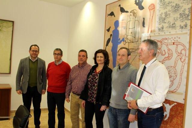 Murcia acogerá en marzo una asamblea de antiguos alumnos de colegios de la Guardia Civil con más de 400 personas - 1, Foto 1