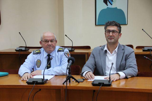 Policía Local realizará controles periódicos de velocidad - 1, Foto 1