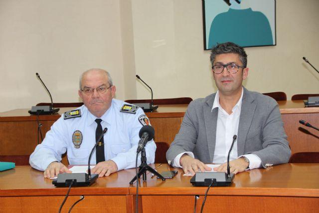 Policía Local realizará controles periódicos de velocidad - 2, Foto 2
