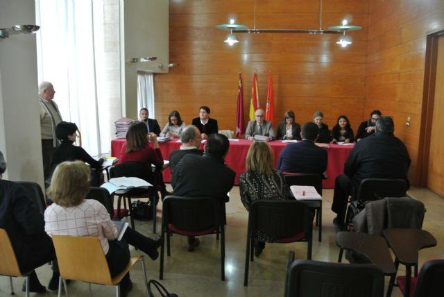 Azuche 88 llevará a cabo la renovación de las medidas de conservación y protección de los restos arqueológicos de San Esteban - 1, Foto 1