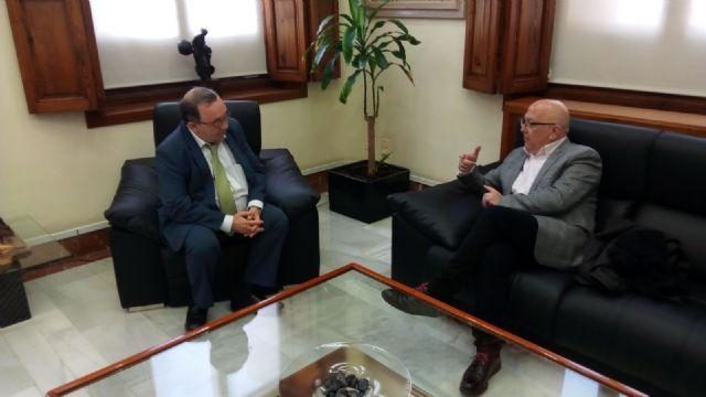 Cs pedirá en el próximo Pleno reactivar las gestiones para que Cartagena sea la sede permanente de la Universidad del Mar - 1, Foto 1
