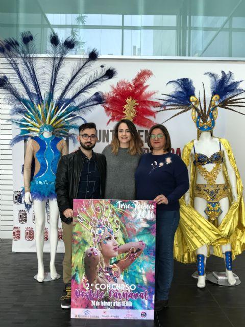 Torre-Pacheco presenta su Carnaval 2018 - 1, Foto 1