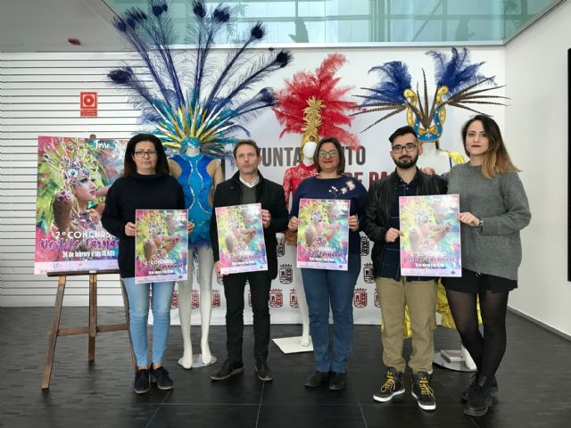 Torre-Pacheco presenta su Carnaval 2018 - 2, Foto 2