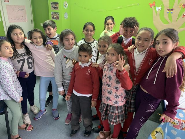 """The Sixth Edition of the """"Project of Socio-educational Intervention with Families and Minors in Situation of Social Disadvantage"""" begins - 1"""