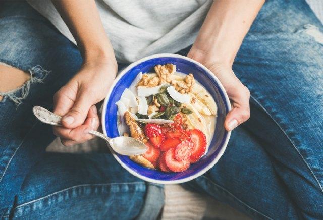 Comer bien podría prevenir hasta 2 de cada 5 casos de cáncer - 1, Foto 1