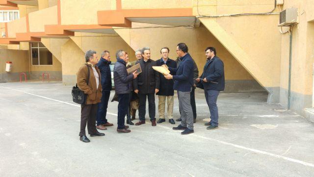 El edificio Mónaco de La Manga recibe una subvención regional para su rehabilitación - 1, Foto 1