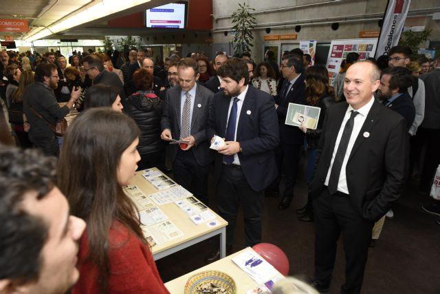 La Universidad de Murcia arranca su gran proyecto ODSesiones para ser motor del cambio social - 1, Foto 1