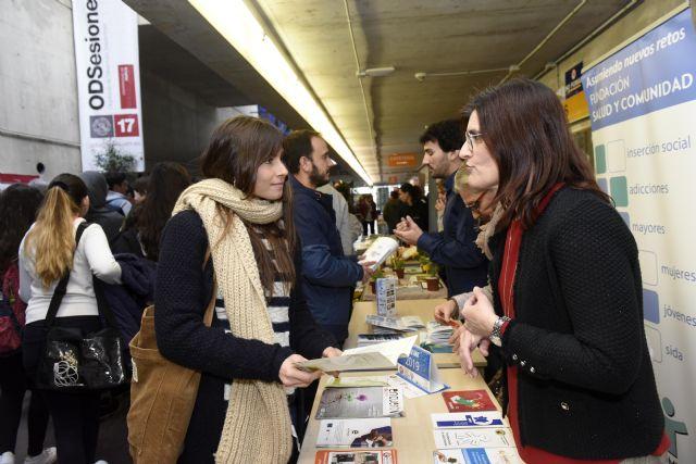 La Universidad de Murcia arranca su gran proyecto ODSesiones para ser motor del cambio social - 2, Foto 2