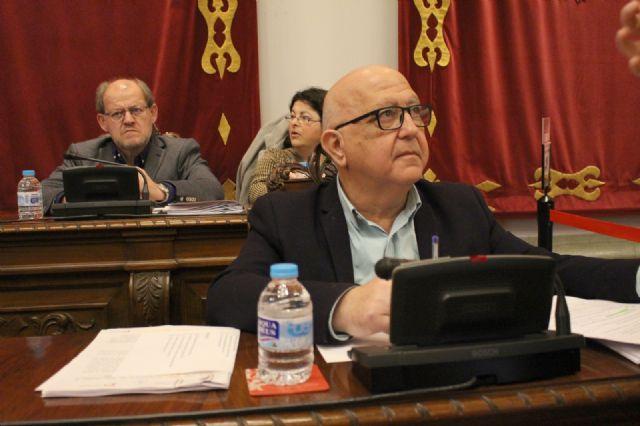 El Ayuntamiento revisará, gracias a Cs, la señalización vertical que falta en Cartagena y actuará en diez cruces peligrosos - 1, Foto 1