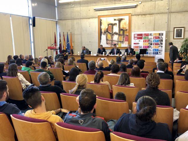 El Ayuntamiento y la UMU unen fuerzas para convertir a Murcia en un referente nacional a través de la Agenda 2030 - 3, Foto 3