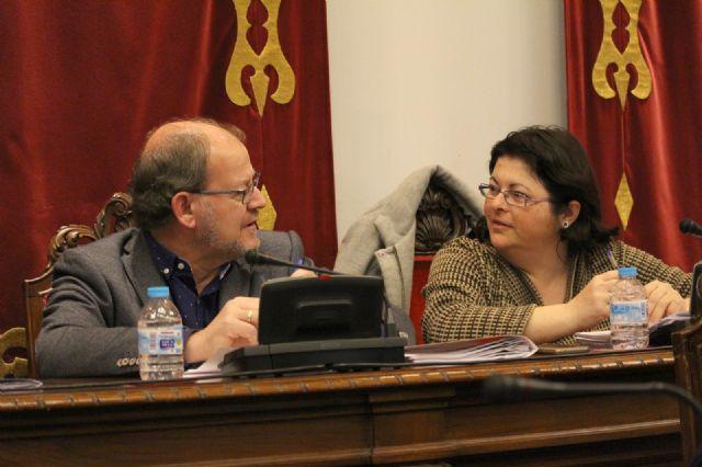 Ciudadanos pide al Gobierno del PSOE que contacte con los regantes para apoyar el 40 aniversario del trasvase Tajo-Segura - 2, Foto 2