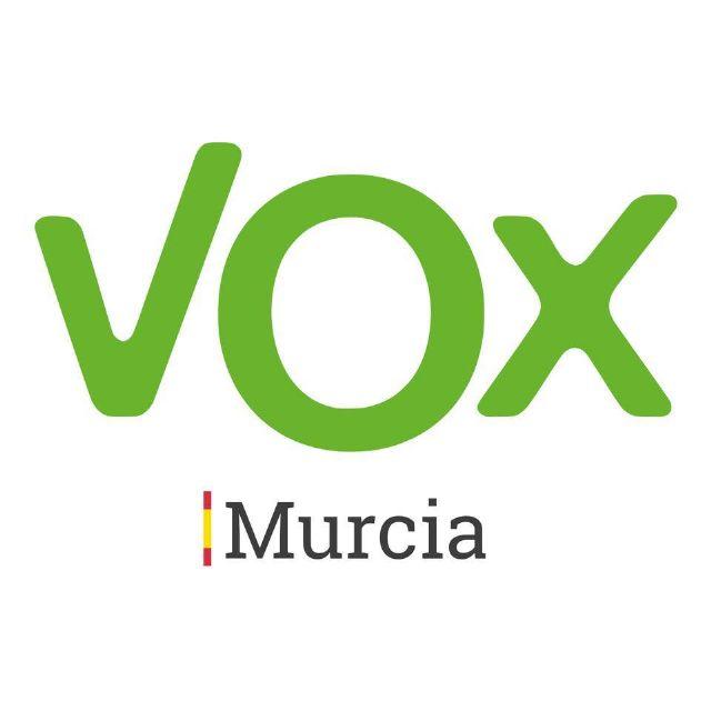 VOX Murcia: La reforma exprés del Estatuto de Autonomía refleja el fracaso y la hipocresía de PP y PSOE - 1, Foto 1
