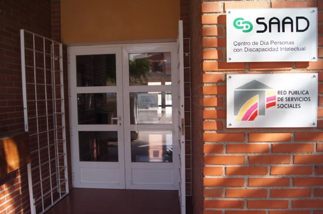 The catering and dining service is extended in the Day Centers for Persons with Intellectual Disability and Mental Illness, Foto 2