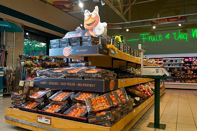 Tango Fruit llegará a los principales supermercados y mercados mayoristas italianos a través de Spreafico - 1, Foto 1