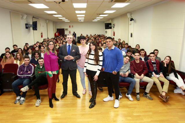 Irlanda, Polonia e Italia, destinos favoritos de los alumnos erasmus de la UCAM - 1, Foto 1
