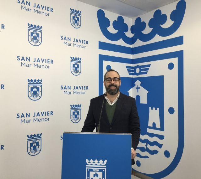 """La concejalía de Cultura publica las bases del IV Certamen Nacional de Teatro Amateur """"Francisco Rubio"""" - 1, Foto 1"""