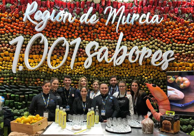 El licor murciano de limón Panocho cierra 2019 entre los mejores del mundo - 2, Foto 2