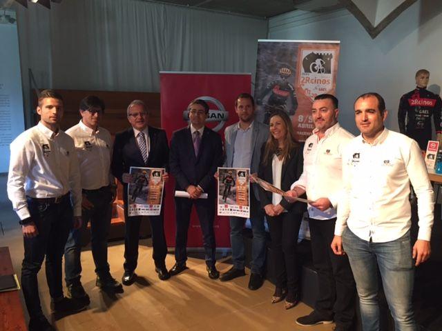 275 participantes recorrerán en mountain bike la segunda edición de la carrera ´Age2 2 Reinos MTB Race´ por la provincia de Murcia - 1, Foto 1