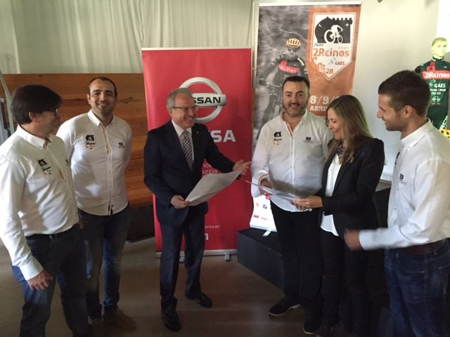 275 participantes recorrerán en mountain bike la segunda edición de la carrera ´Age2 2 Reinos MTB Race´ por la provincia de Murcia - 2, Foto 2