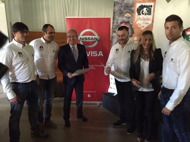 275 participantes recorrerán en mountain bike la segunda edición de la carrera ´Age2 2 Reinos MTB Race´ por la provincia de Murcia - 3, Foto 3