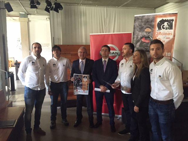 275 participantes recorrerán en mountain bike la segunda edición de la carrera ´Age2 2 Reinos MTB Race´ por la provincia de Murcia - 4, Foto 4