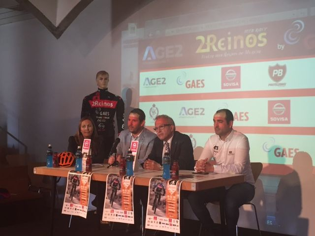 275 participantes recorrerán en mountain bike la segunda edición de la carrera ´Age2 2 Reinos MTB Race´ por la provincia de Murcia - 5, Foto 5
