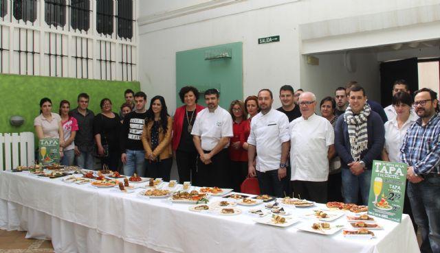 Puerto Lumbreras acoge una nueva edición de la Ruta de la Tapa y el Cóctel con una treintena de especialidades culinarias - 2, Foto 2
