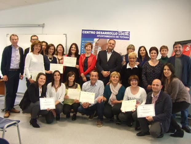 """Mixed employment and training program of """"geriatric care for dependent people in social institutions"""" is closing"""