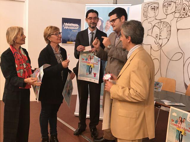 Los clientes de los comercios de Vistalegre-Belén podrán ganar 50 euros cada semana en compras - 1, Foto 1