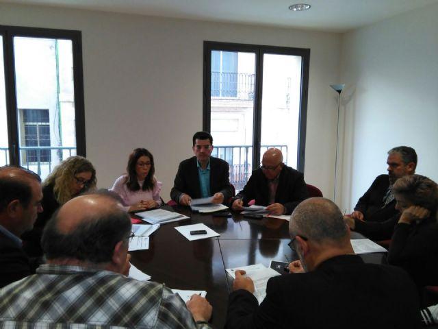 Cs Cartagena presenta su propuesta para crear la Semana del Pequeño Comercio en la Comisión de Dinamización Comercial - 1, Foto 1