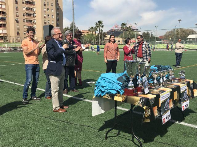 Finaliza el III Torneo de fútbol regional ´Red por la Inclusión´ - 2, Foto 2