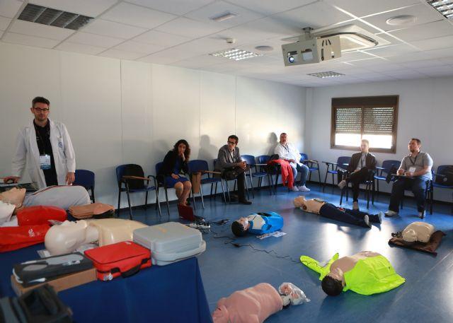 V congreso nacional de la sociedad española de simulación clínica y seguridad del paciente - 2, Foto 2