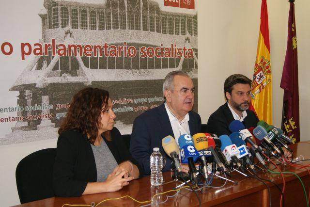 González Tovar: Hoy estamos mucho más cerca de alcanzar un acuerdo en beneficio de la Región y para resolver la crisis política actual - 1, Foto 1