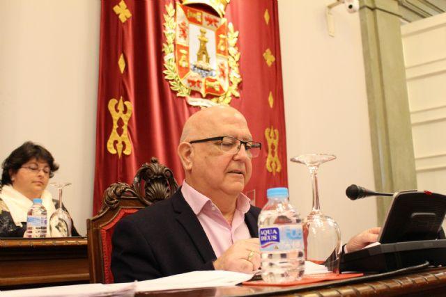 Ciudadanos reprocha al Ayuntamiento de Cartagena que no cumpla con su moción para combatir el acoso escolar - 1, Foto 1