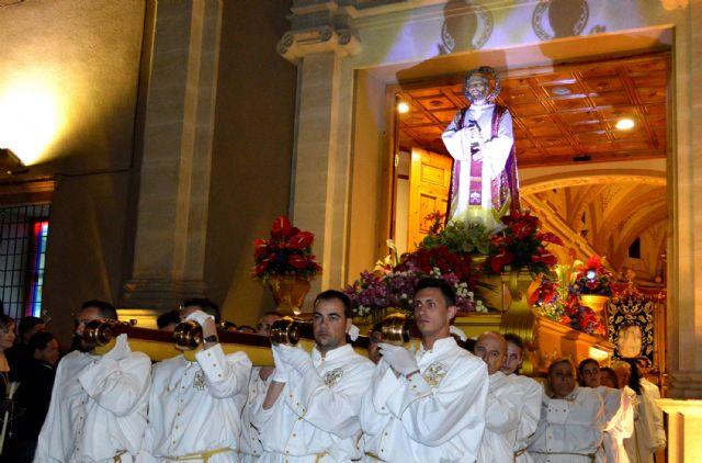 La procesión del Santo Entierro de Cristo reúne a las ocho cofradías torreñas - 2, Foto 2