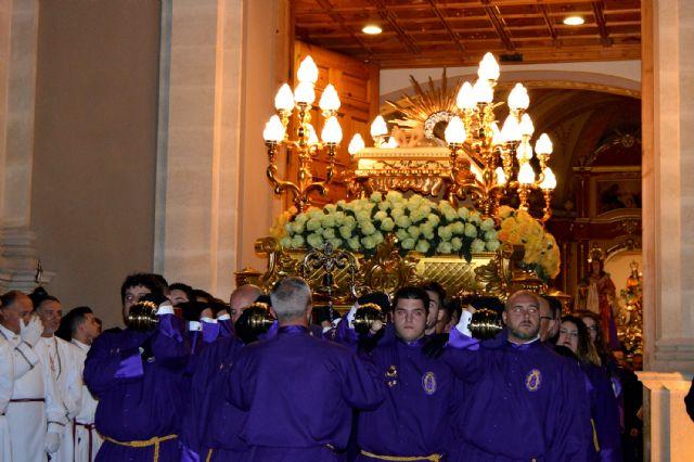 La procesión del Santo Entierro de Cristo reúne a las ocho cofradías torreñas - 4, Foto 4