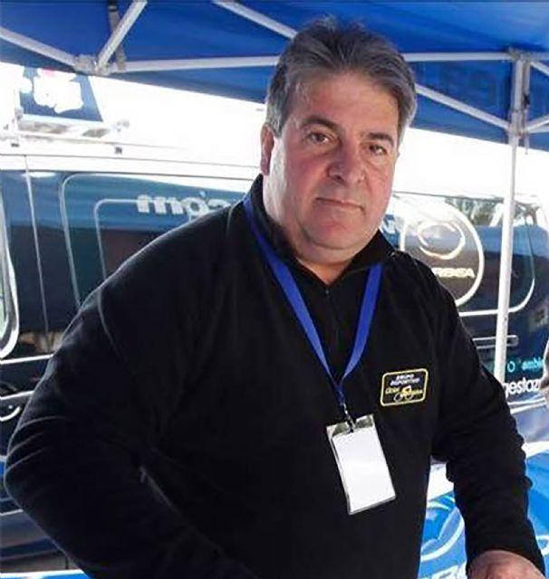 El 'Día de la Bicicleta' de las fiestas torreñas llevará el nombre de Antonio Sarabia - 1, Foto 1