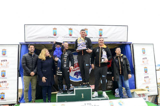 Enrique Soriano revalidó el Campeonato de España de Flyski - 5, Foto 5
