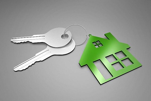 El precio de la vivienda usada en Murcia crece un 1% durante el primer trimestre - 1, Foto 1