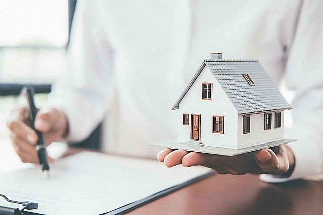 Moratoria hipotecaria con motivo del estado de alarma - 1, Foto 1