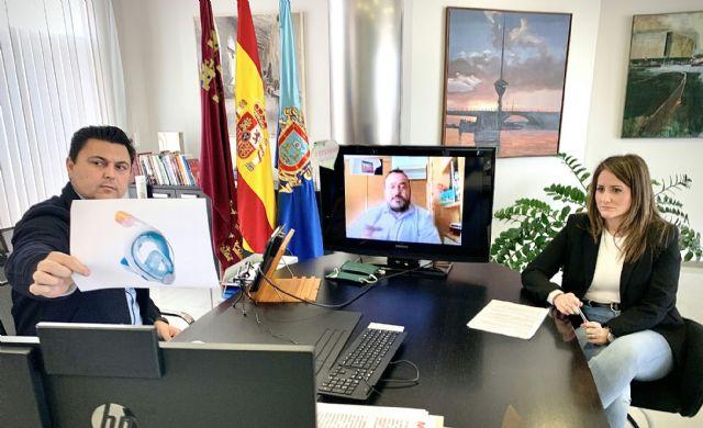 Se mantiene el número de contagios oficiales en el municipio de San Javier con 10 hospitalizados - 1, Foto 1